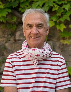 Jacques Leforestier