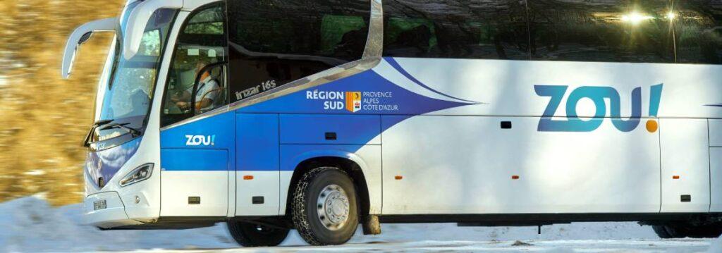 bus zou