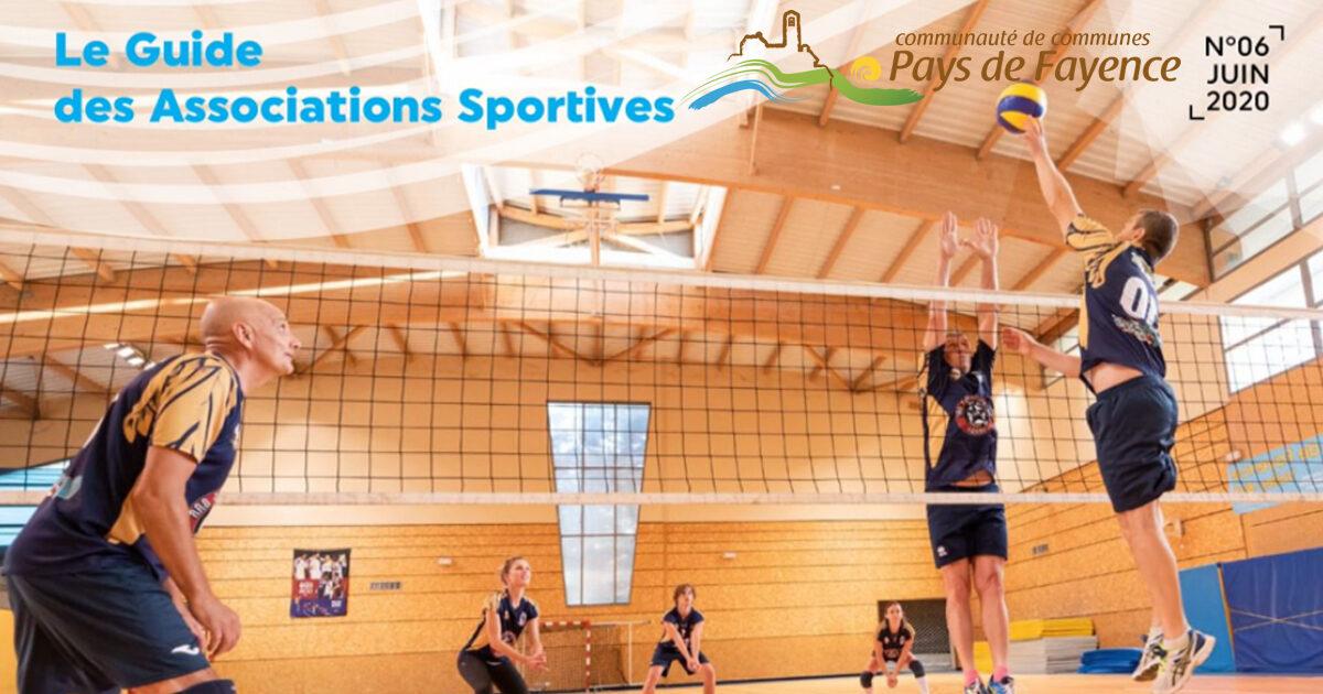 guide assos sport