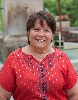 Martine Autran