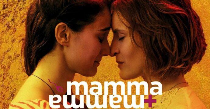 Mama + mama affiche